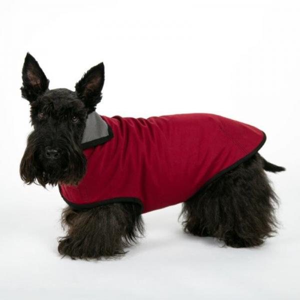 Warm Winter Dog Coat